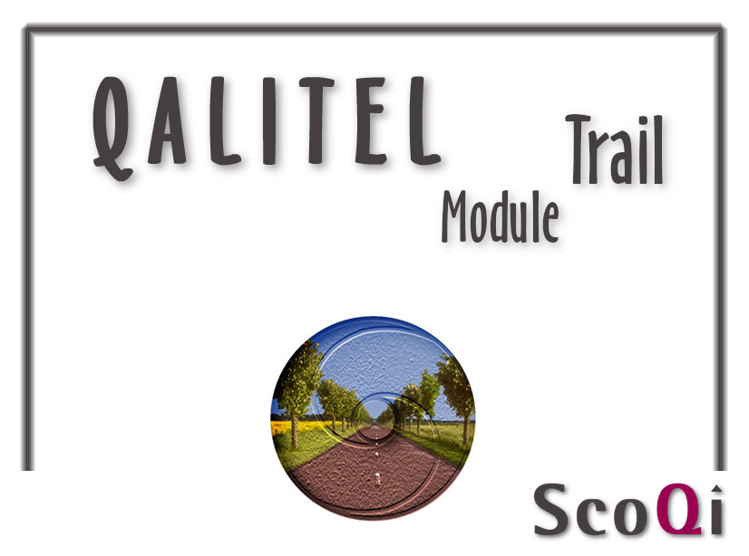 QALITEL audit – Module Audit Trail