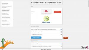 Paramétrage des options de votre logiciel de gestion électronique des documents qualité. ( GED ).