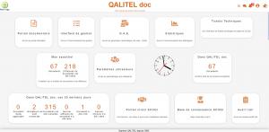 logiciel-gestion-des-documents-qalitel-doc - tableau-de-bord-personnalisable-qalite-doc-logiciel-gestion-documents
