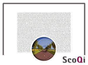 Noms des clients de la société SCOQI – logiciel Qualité de la Gamme QALITEL