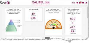 logiciel-gestion-des-documents-qalitel-doc - logiciel-qualite-gestion-documentaire-qalitel-doc-Tableau-Bord-rapport-activite